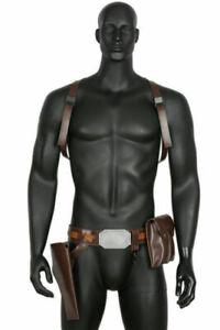 Skywalker Belt Costume Accessories Cosplay Waistband Adult