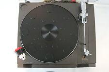 Blaupunkt P-2510 Plattenspieler Turntable Vinyl gecheckt Belt Drive Vintage