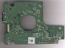 PCB board controlador wd3200bmvw-11amcs2 DISCO DURO electrónica 2060-771761-001
