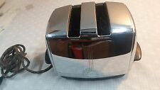 Vintage Sunbeam Drop Radiant Control Automatic Toaster T 20B w/Cloth Cord