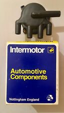 INTERMOTOR 45573 HONDA PRELUDE DISTRIBUTOR CAP (MONEY BACK GUARANTEED)