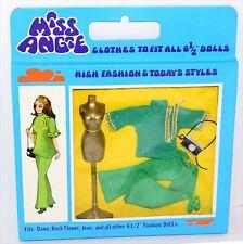 Fits Topper Dawn, Pippa, Triki Miki Doll Miss Angie Fashion NRFB NIB - Lot #10