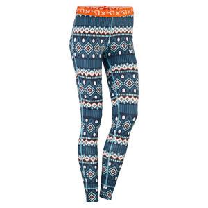 Kari Traa Womens Fantastisk Baselayer Pant | Leggings / Long Underwear | 622525