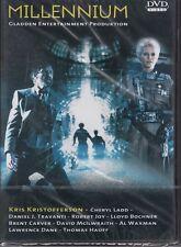 DVD Millennium (2004)