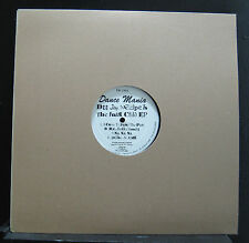 """Dee Jay Nehpets - The Funk Child EP 12"""" VG DM 196 Chicago House Vinyl Record"""