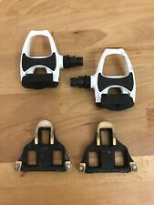 Shimano PD-R540 Used Pedal and Cleat set