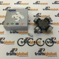 Land Rover Defender 87-06 75mm Propshaft UJ Universal Joint 27mm Cups - OEM GKN