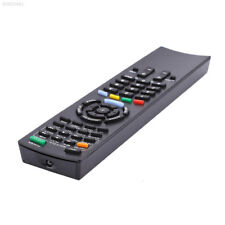 263A 9538 Black RM-ED022 Remote Control RC Buttons Replacement Parts For Sony TV