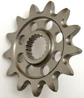 YAMAHA YZF 250 01 - ON Supersprox Front Steel Grooved Sprocket 13 Teeth