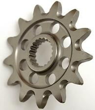 KTM EXC 250 96 - ON Supersprox Front Steel Grooved Sprocket 13 Teeth