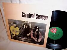 CARNIVAL SEASON-PLEASE DON'T SEND ME TO HEAVEN-3 TRK-WHAT GOES ON 12T NM/VG+ 12""