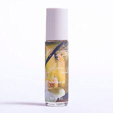 Golden Ankh .33 fl oz PHEROMONE PERFUME vanilla cocoa amber musk attractant