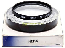 49mm. Filtro Cross Screen Hoya