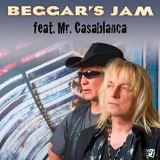 CD Beggar's Jam feat. Mr. Casablanca Digipack (K96)