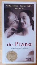 The Piano (VHS, 1994)