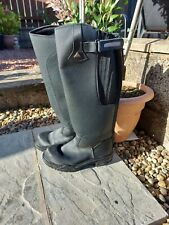 mountain horse riding boots size 5