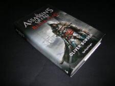 Assassin's Creed – Black Flag, Oliver Bowden, S&K 2013