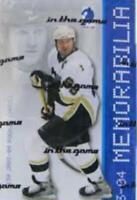2003-04 ITG BAP Memorabilia NHL Hockey Hobby Pack 6 Cards per Pack OVP