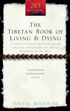 New ListingThe Tibetan Book Of Living And Dying: A Spiritu, Rinpoche=-