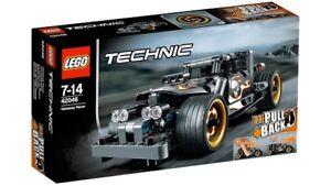 Lego TECHNIC 42046 Getaway Racer  Brand New