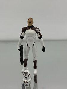 """Trooper Boost Star Wars The Clone Wars Collection 3.75"""" Figure Ambush Albregado"""