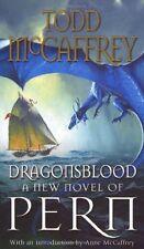Dragonsblood (Dragons of Pern),Todd McCaffrey