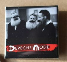 buttons pins f r musikfans von depeche mode g nstig kaufen ebay. Black Bedroom Furniture Sets. Home Design Ideas