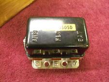 1956-1964 Ford Truck Voltage Regulator, NOS C1TF-10505-D