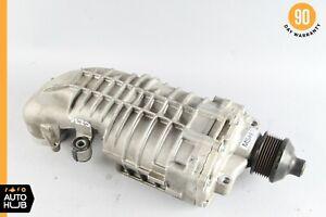 03-05 Mercedes W203 C230 Kompressor Supercharger Engine Super Charger 1.8L OEM