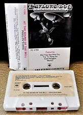 PAVLOV'S DOG    - AT THE SOUND OF THE BELL -                       Cassette Tape
