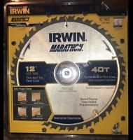 Irwin 14080 Irwin Marathon Carbide Tipped Circular Saw Blade