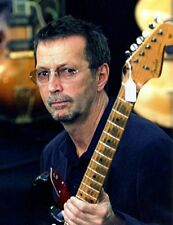 Eric Clapton Large Poster #02 24inx36in