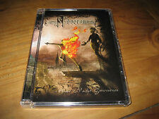 Adversus – Einer Nacht Gewesenes CD ALBUM (Sonorium – CD 008)