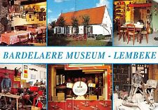 BT3690 Bardelaere museum Lembeke Museum ipen elke zon en feestdag      Belgium