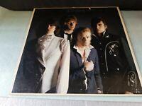 Pretenders II with Original Inner Sleeve Vinyl LP SRK 3572 Sire