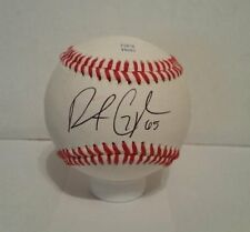 Robert Gsellman Autographed Signed Rookie Baseball NY Mets From 1st Signing! COA