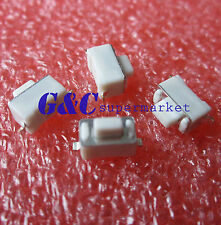50x Tactile Pushbutton Key Switch Momentary Tact SMD 2 Pins 3*6*5mm New