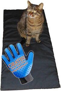 biomagnet24®, Magnetfeldmattem, Magnetfelddecke 88cm x 44cm für Hunde und Katzen