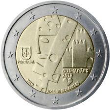 Pièces euro de la France année 2012