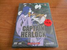 Captain Herlock - 4 -   DVD SIGILLATO