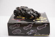 NEW HOT LIMITED DIECAST TAKARA TOMY BATMOBILE 4th car TOY GIFT  Batman Begin