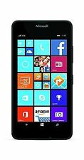 "UNLOCKED Nokia Lumia 640 RM-1073 Windows Phone, 5.0"" LCD, 8MP, 720P, BLACK, NEW"