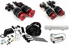 AIR LIFT PERFORMANCE SERIES SUSPENSION FOR 08-17 NISSAN GT-R R35 GTR 3H MGMT
