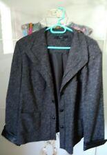 veste femme T 50 marque Un Jour Ailleurs TBE toujours chic avec cette marque