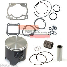 KTM300 SX EXC KTM 300 2005 2006 2007 72mm Bore Mitaka Top End Rebuild Kit
