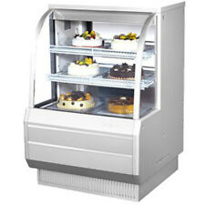 Turbo Air Tcgb-36-2 Refrigerated Bakery Display Case