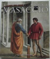MASACCIO-BY JOHN T.SPIKE-FABBRI EDITORE 1995-AMPIAMENTE ILLUSTRATO.....