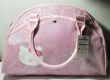 Hello Kitty Pink Hand Shoulder Bag