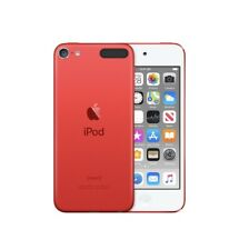 Apple iPod Touch (7th Generation) - Red, 32Gb