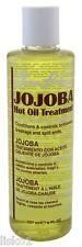 Queen Helene Jojoba Hot Oil Hair Treatment For dry damaged hair 8 fl oz